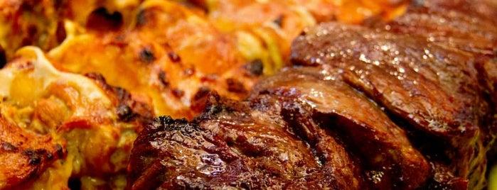 Terra Brasilis Restaurant - Bridgeport is one of America's Best Brazilian Restaurants.