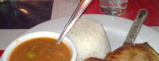 Mofongos Comida Caribeña is one of LA Food to try.