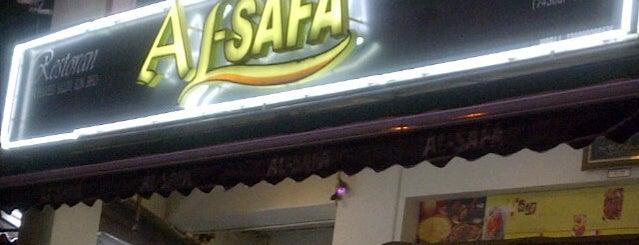 Restoran Al-Safa is one of Makan @ PJ/Subang(Petaling) #3.