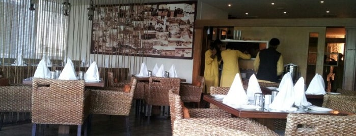 Must visit food in bangalore for 13th floor ebony bangalore restaurant