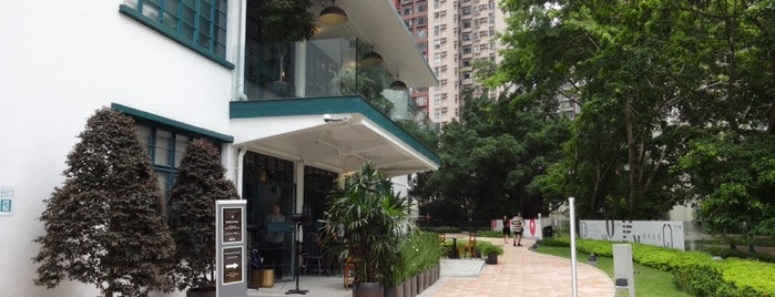 Aberdeen Street Social is one of The 15 Best Places for a Brunch Food in Hong Kong.