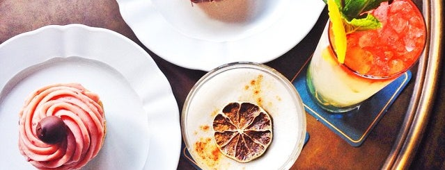 8 Must-Try New Desserts in Chicago