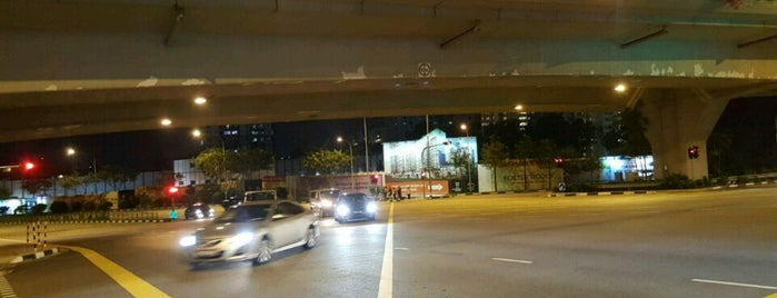 Serangoon Viaduct is one of Non Standard Roads in Singapore.