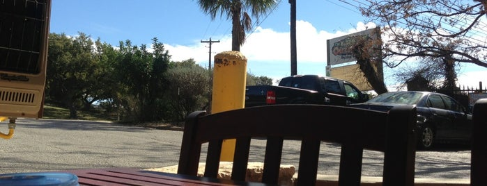 Habana Restaurant & Bar is one of Austin.