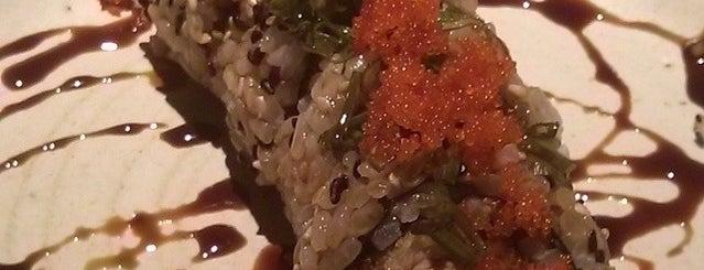 Dô Culinária Japonesa is one of Henri's TOP Japanese Food.