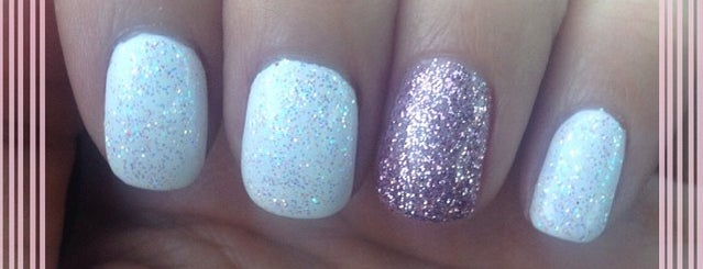La Belle Nail Spa is one of The 15 Best Places with Good Service in Las Vegas.