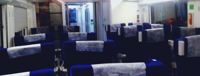 """Донецький залiзничний вокзал / Donetsk Railway Station is one of 5 Анекдоты из """"жизни"""" и Жизненные """"анекдоты""""!!!."""