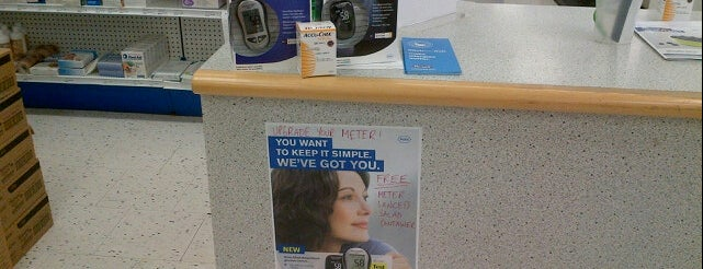 Rexall PharmaPlus is one of Kitchener.