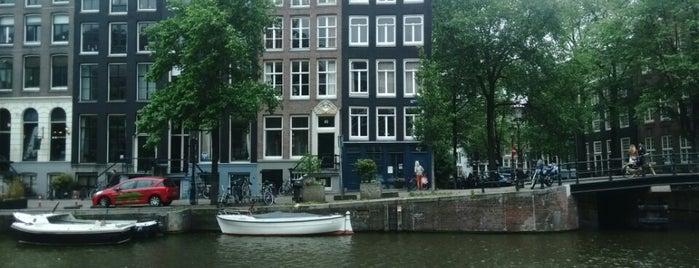 Berenstraat is one of Amsterdam- Shop till you drop.