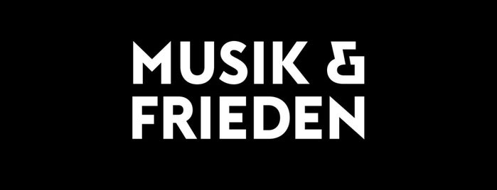Musik & Frieden is one of Best Live Music Venues.
