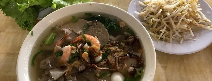Kim Phat Hu Tieu Nam Vang is one of HOU Asian Restaurants.