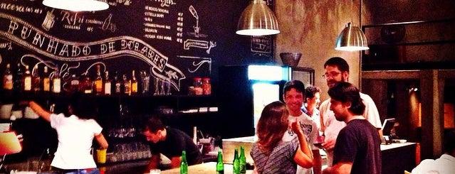 Por um Punhado de Dólares is one of Cafés em São Paulo.