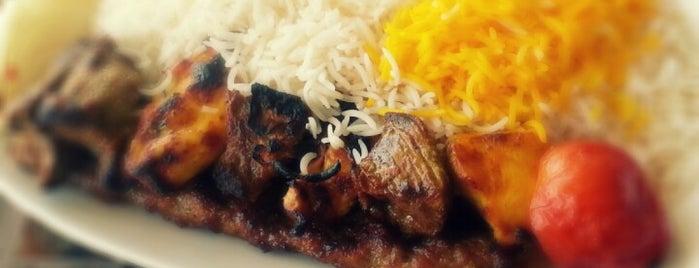 Shayah Iranian Restaurant is one of Restaurants in Riyadh.