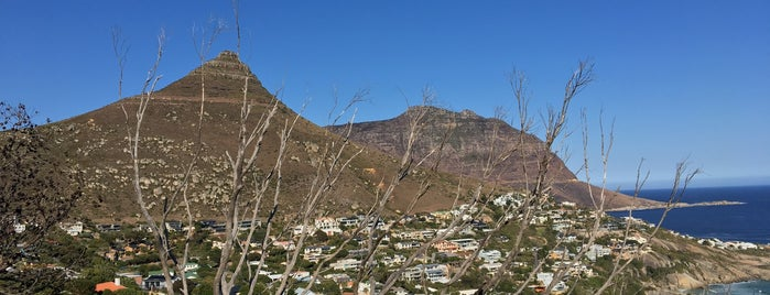 Llandudno Lookout is one of Must-visit Great Outdoors in Cape Town.