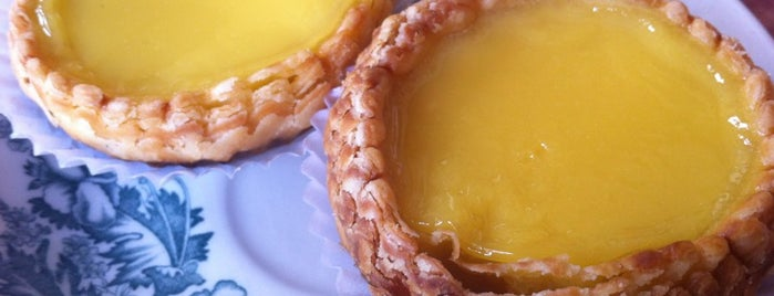 Ming Xiang Tai (名香泰餅家) is one of Café | Penang.