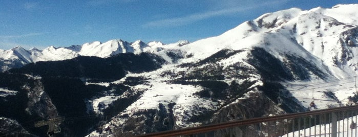Canillo - Grandvalira is one of Andorra.