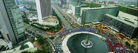 Jakarta. Indonesia