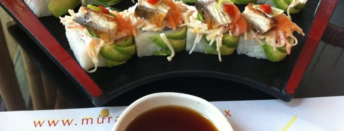 Murakami is one of TO EAT LIST GUADALAJARA.