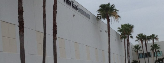 Perry Ellis International HQ - @PEICorp is one of Florida, FL.
