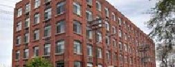 Noble Street Lofts is one of The Best Lofts & Condo Buildings in Toronto.