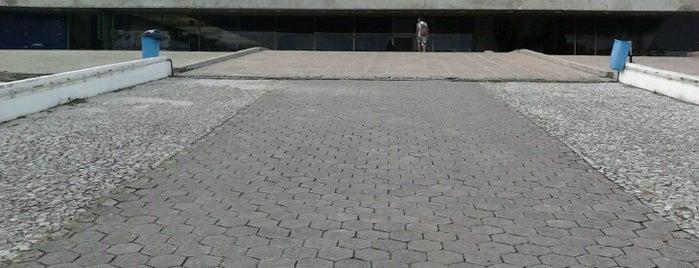 Centro de Convenções de Pernambuco is one of Prefeitura.