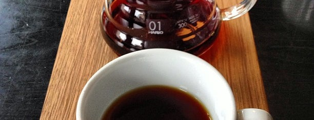 Coffee First is one of Potable Coffee Global.