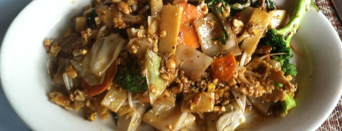 Hong Thai is one of Guide to West Allis.