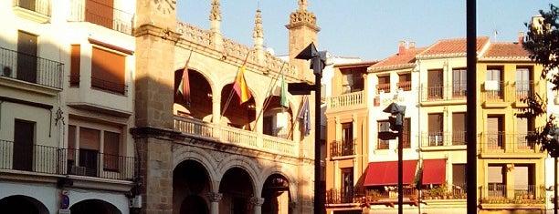El Español is one of Restaurantes.