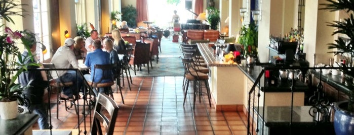 La Valencia Hotel is one of Best Places to Check out in United States Pt 6.
