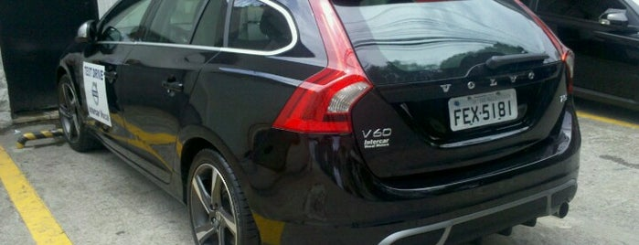 Volvo Intercar Vocal is one of Dealers.