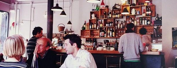En Aparté is one of Bars.