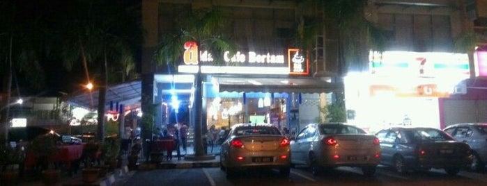 Aida's Cafe Kiosk Bertam is one of Makan @ Utara #12.