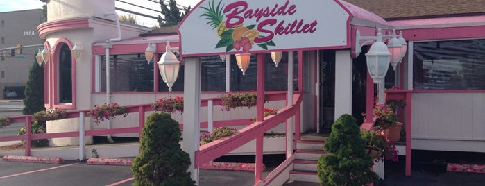 Bayside Skillet is one of The 15 Best Places for Brunch Food in Ocean City.