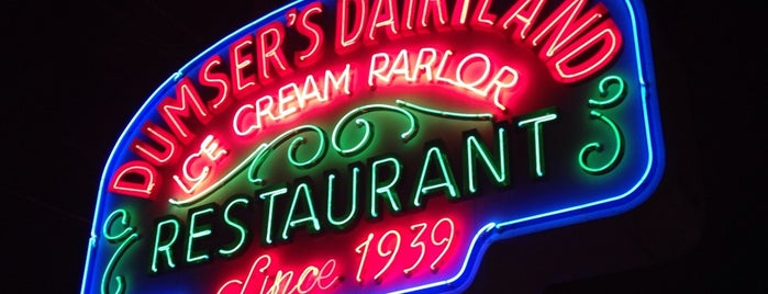 Dumser's Dairyland Restaurant is one of The 15 Best Places for Brunch Food in Ocean City.