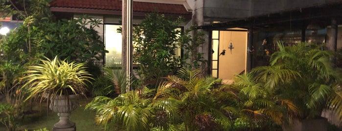 Nipa Garden Hotel is one of Hotel.