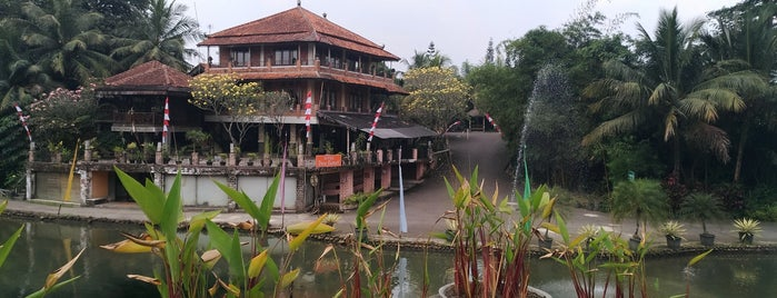 Desa Gumati is one of Nanda's All Favorite♥♚.
