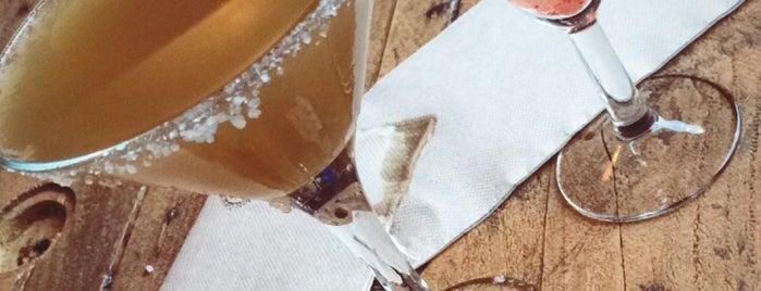 Zenith - Brunch & Cocktails is one of Peq. Alm. & Lanche (Grande Porto).
