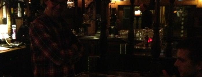 Murphy's Adventure Pub is one of nog te ontdekken.