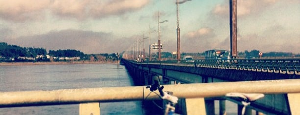 Puente Llacolén is one of Penquista de corazón <3.