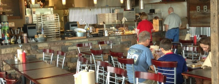 Sharko's BBQ is one of Local area.