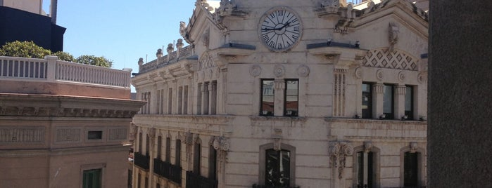 Room Mate Pau Hotel is one of The 15 Best Comfortable Places in Barcelona.