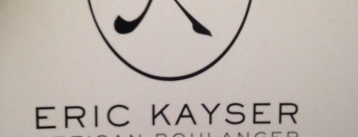 Eric Kayser is one of Stgo. City.