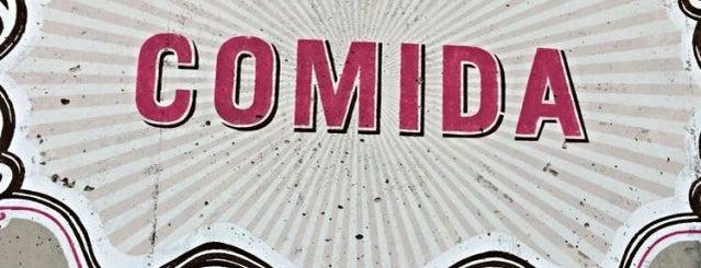 Comida Cantina is one of Colorado.