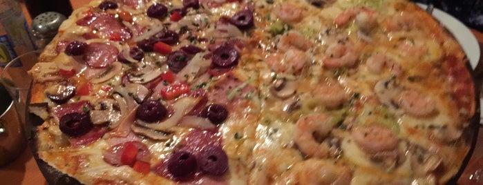 Pizzería La Linterna is one of A comer!!!.