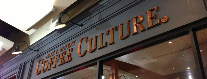 Coffee Culture is one of Coffee Culture.