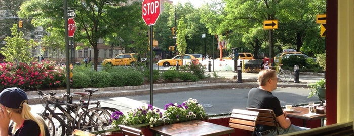 Bus Stop Cafe is one of New York.