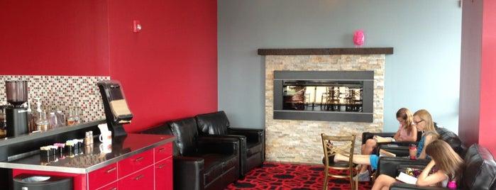 Firewheel Coffee is one of Restaurant.