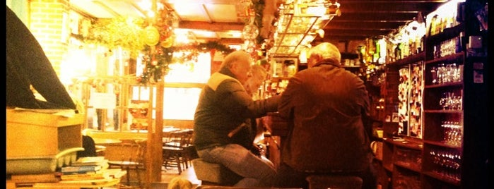 Taverne de Trooz is one of Lieux qui ont plu à Marie.