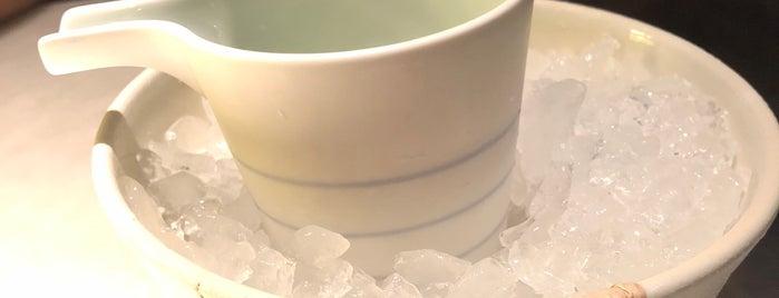 三井日本料理 Mitsui Cuisine is one of Japanese.