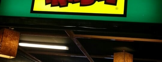 Mang Inasal is one of When in Eastwood.